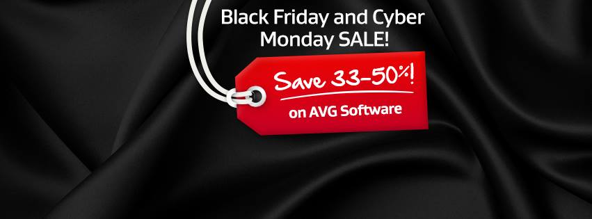 AVG Black Friday