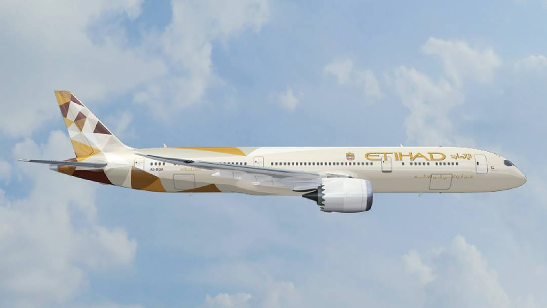 Etihad Coupon Sconto
