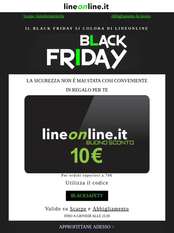 lineonline blackfriday