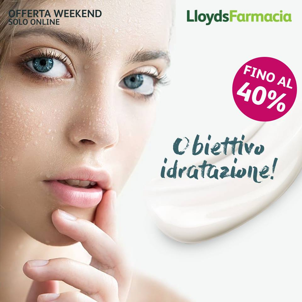 lloyds farmacia codice coupon