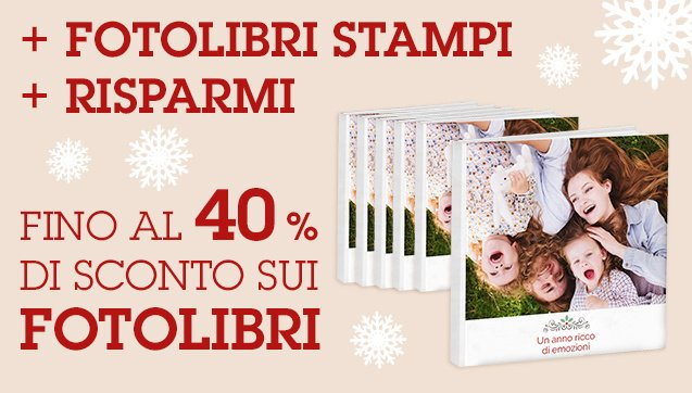 photosi coupon sconto