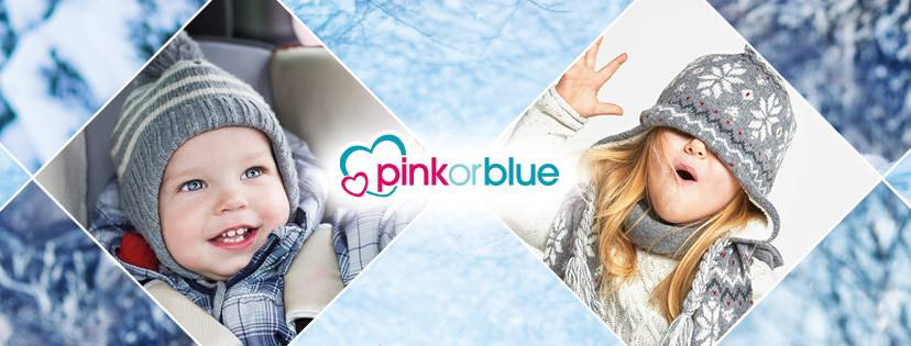 PinkOrBlue Sconto Natale
