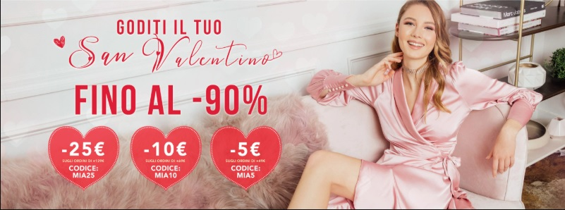 shein coupon sconto