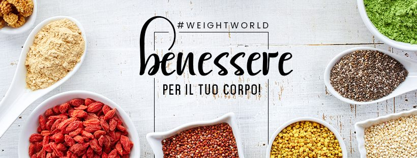 weightworld voucher sconto